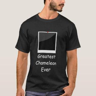 GREATEST Chameleon Ever - Funny T-shirt
