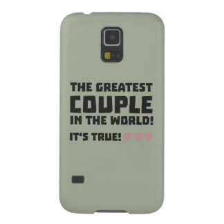 Greatest Couple in the world  Z5rz0 Galaxy S5 Case