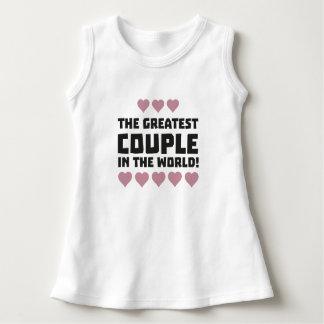 Greatest Couple Love Zg5qi Dress