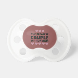 Greatest Couple Love Zg5qi Pacifier