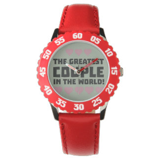 Greatest Couple Love Zg5qi Watches