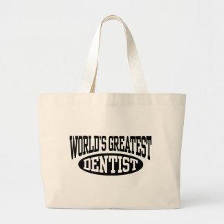 Greatest Dentist Bag