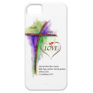 Greatest Love iPhone 5 Case