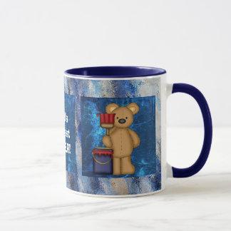 Greatest Painter mug