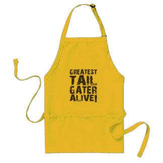 greatest tailgater alive standard apron