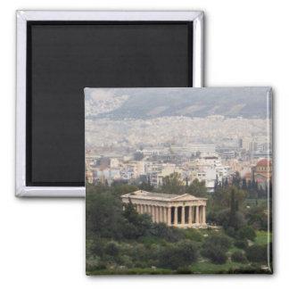 Grece Greek Magnet