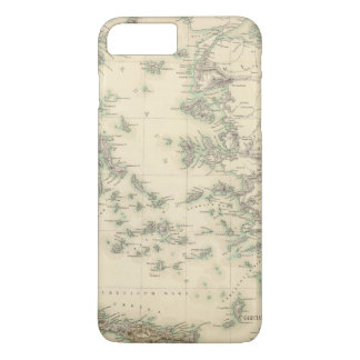 Grecian Archipelago, ancient iPhone 7 Plus Case