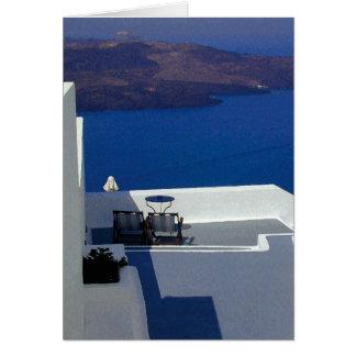 Grecian Dream Card