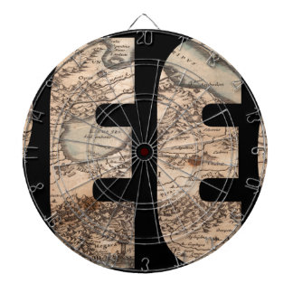greece1630 dartboard