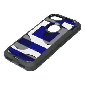 Greece #1 OtterBox defender iPhone 8/7 case