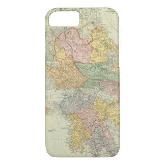 Greece 6 iPhone 7 case