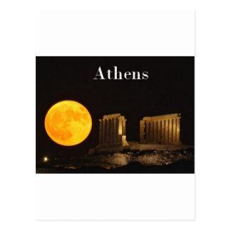 Greece Athens (St.K) Postcard