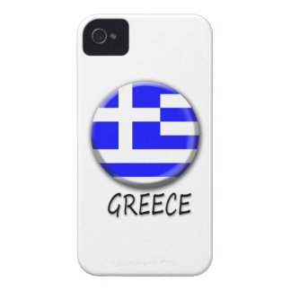 Greece Blackberry Bold Case