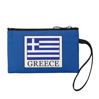 Greece Change Purses