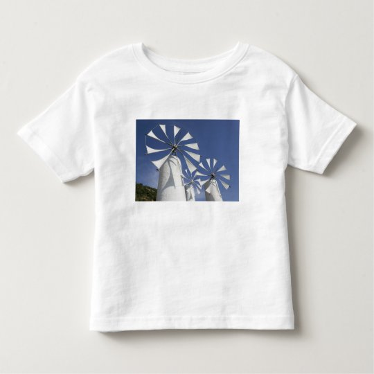 GREECE, CRETE, Iraklio Province, Ano Kera: 2 Toddler T-shirt