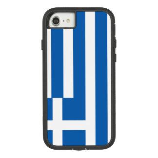 Greece Flag Case-Mate Tough Extreme iPhone 8/7 Case