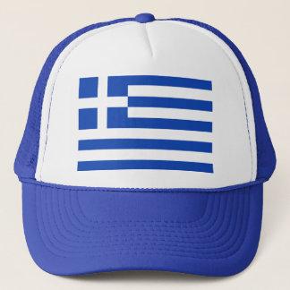 Greece Flag Hat