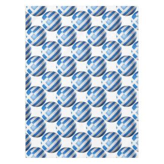 GREECE FOOTBALL FLAG TABLECLOTH