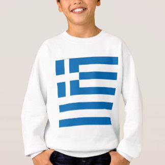 Greece Greek flag Sweatshirt