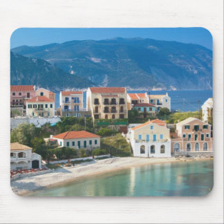 GREECE, Ionian Islands, KEFALONIA, Assos: 2 Mouse Pad