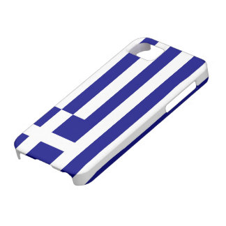 GREECE iPhone 5 COVERS