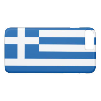 Greece iPhone 8 Plus/7 Plus Case