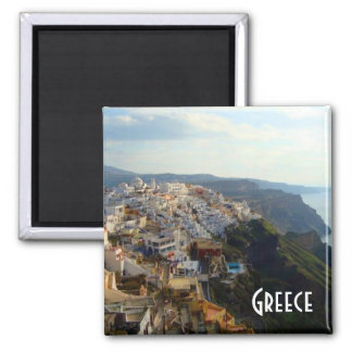 Greece Magnet