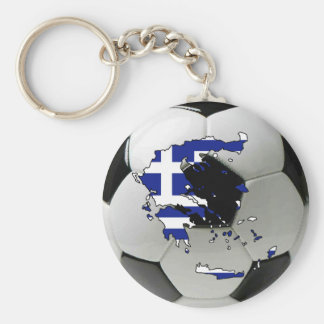 Greece national team keychain