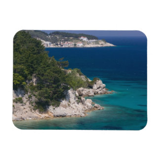 GREECE, Northeastern Aegean Islands, SAMOS, 6 Magnet
