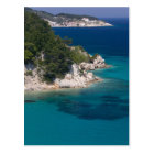 GREECE, Northeastern Aegean Islands, SAMOS, Postcard