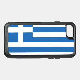 Greece OtterBox Commuter iPhone 8/7 Case