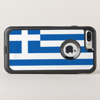 Greece OtterBox Commuter iPhone 8 Plus/7 Plus Case