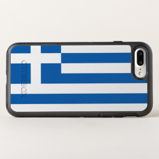 Greece OtterBox Symmetry iPhone 8 Plus/7 Plus Case