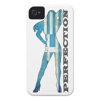 Greece perfection Blackberry Bold case