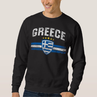 Greece Sweatshirt