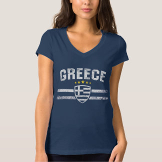 Greece T-Shirt