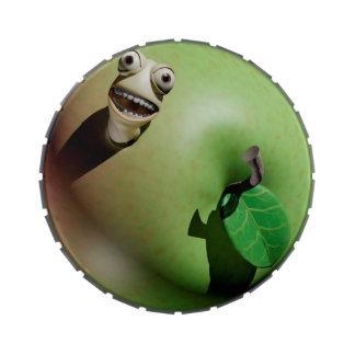 Greedy Apple Maggot