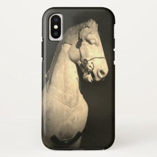 greek art iPhone x case