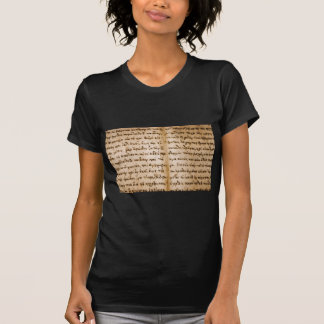 Greek Characters T-Shirt
