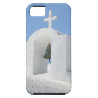 Greek Church in Santorini Case For The iPhone 5