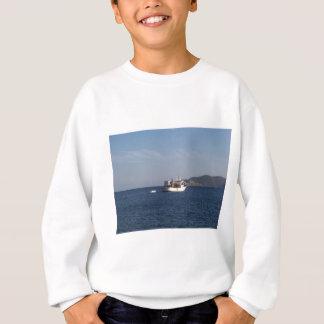 Greek Fishing Boat Sweatshirt