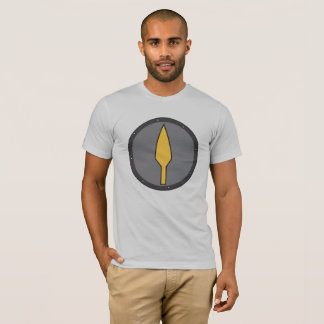 Greek Goddess: Athena Light T-Shirt