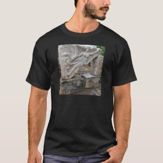 Greek Goddess Nike at Ephesus, Turkey T-Shirt