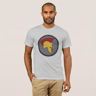 Greek Gods: Ares Light T-Shirt