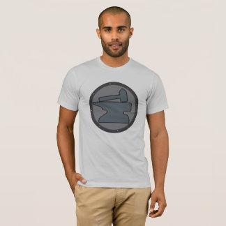 Greek Gods: Hephaestus Light T-Shirt
