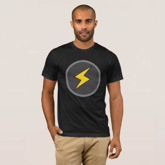 Greek Gods: Zeus Dark T-Shirt