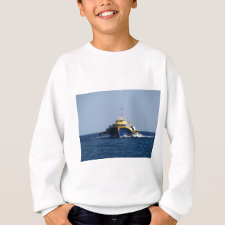 Greek Hydrofoil Sweatshirt