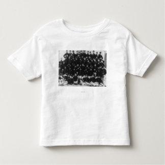 Greek Infantry Officers PhotographGreece Toddler T-shirt
