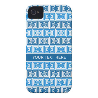 Greek-Inspired iPhone 4 Case-Mate Case-Mate iPhone 4 Case
