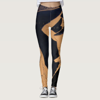 greek muse 2 leggings